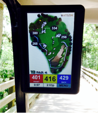 iPar 7 GPS